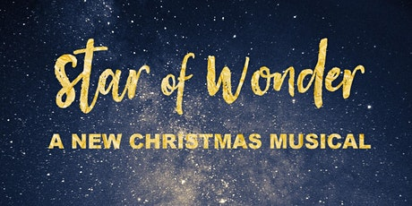 Star of Wonder tickets