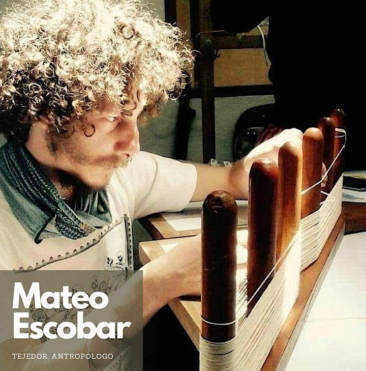 Imagen de Tejiendo Arte y Ecología, La Cosecha Honorable