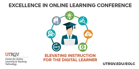 Excellence in Online Learning Conference 2021 tickets