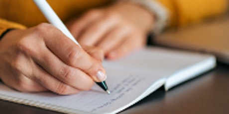 Try Something New Year - How to Write and Publish Your Book (via Zoom) tickets