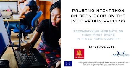 Palermo Hackathon - Una porta aperta sul processo di integrazione biglietti