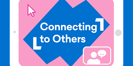 Connecting to Others @ Devonport Library tickets