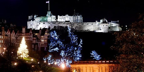A Festive Scottish Holiday Virtual ! tickets