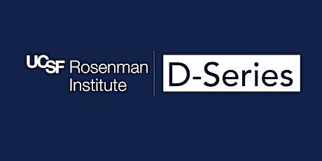 D-Series: Rachel Zeldin, Health & Life Sciences practice, Oliver Wyman tickets