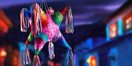 Celebrando las Posadas y haciendo piñatas con las Girl Scouts tickets