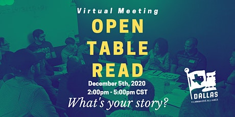 Open Table Read tickets