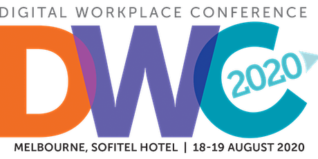 The Melbourne Digital Workplace Conference 2020 tickets