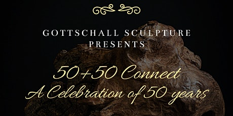 50+50 Connect: A Celebration of 50 Years tickets