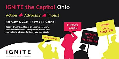 IGNITE the Capitol: Ohio tickets