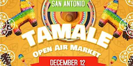 SA Tamale Open Air Market tickets
