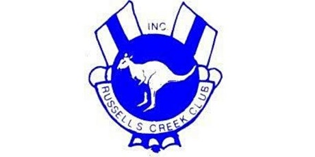Russells Creek Senior Netball Try Outs tickets