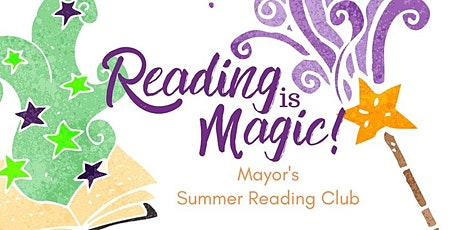 Mayor's SRC 2020-21 Science Is Magic Launch - Hub Library tickets