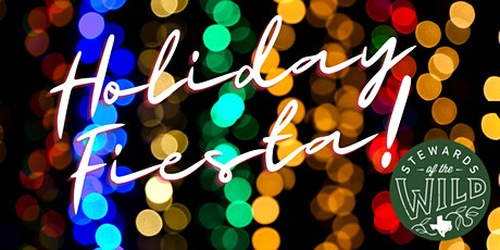 Holiday Fiesta! tickets