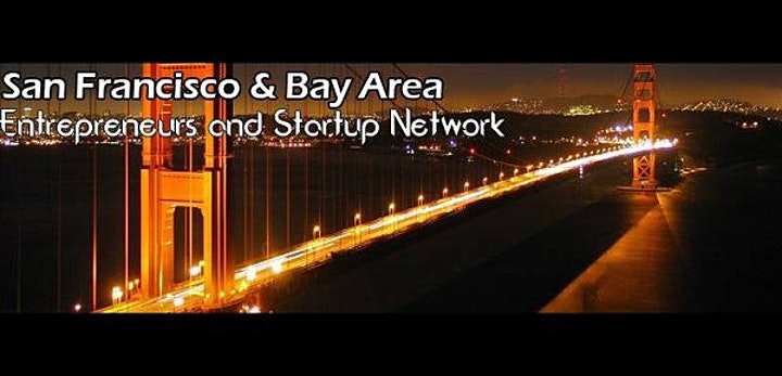 SF's Largest Tech Startup, Business & Entrepreneur Networking Soriee image