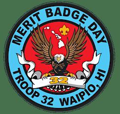 Hawaii Scouts BSA Badge Day #1 (OAHU) POSTPONED tickets