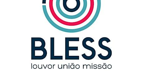 Programação Jovem BLESS - Talk Show, Banda, Teatro ingressos
