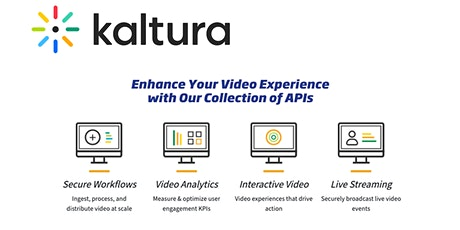 Integrate Live Video Conferencing into Your App or Business via API tickets