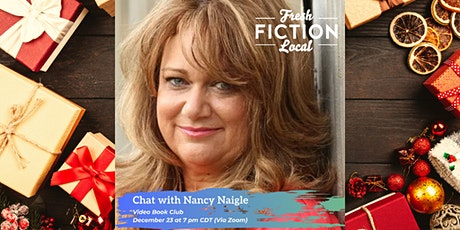 Video Book Club with Author Nancy Naigle tickets
