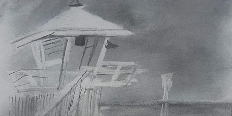 Towers in Charcoal with artist Miriam Innes 6-12yrs Additional Session tickets
