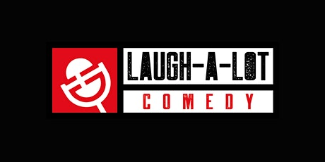 Laugh-a-Lot Comedy Club - Luton tickets