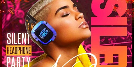 Silent Night: Silent Headphone Party tickets