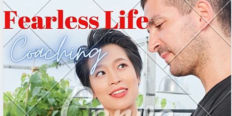 Fearless Life Coaching tickets