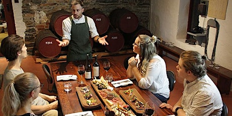 Winemaking Master Class tickets