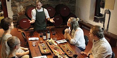 Winemaking Master Class tickets