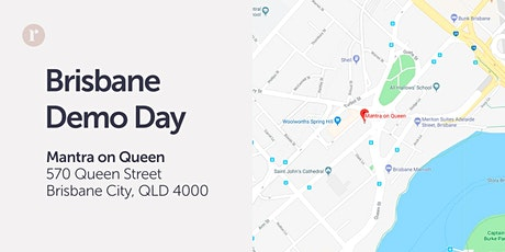 Brisbane Demo Day | Sat  16th January tickets