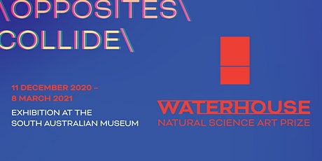 Waterhouse Natural Science Art Prize Exhibition tickets