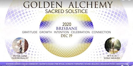 Summer Solstice & 2020 Closing Ceremony, Cacao Medicine, Brisbane tickets