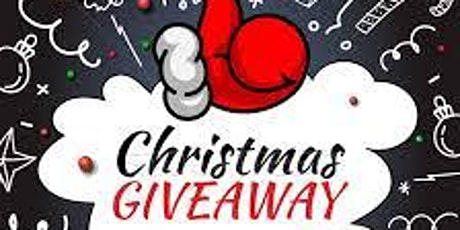 Santa's Grab N Go  Giftbag  Giveaway tickets