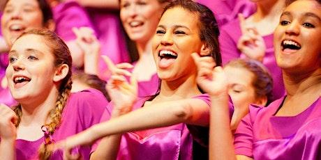 Christmas Carols -  Australian Girls' Choir (AGC) tickets
