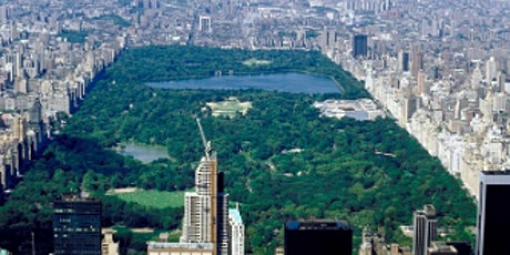 Central Park Socially Distanced Social Walk For 40'S & 50'S tickets