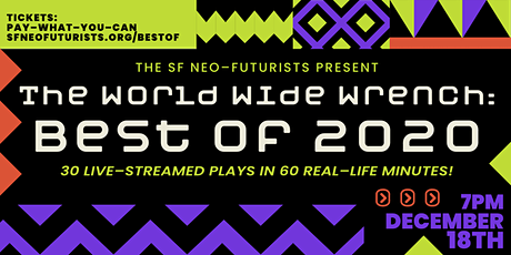The World Wide Wrench: Best of 2020 tickets