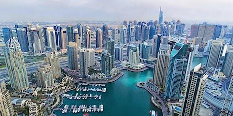 Bucketlist Dubai January 2021 tickets