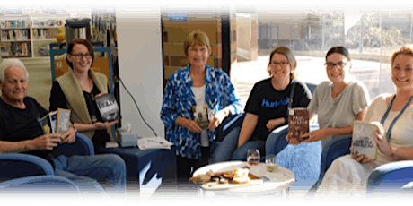 Reading Cafe - Noarlunga library tickets