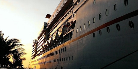 2021 CRM Consultants Conference and Cruise tickets