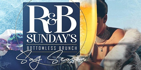 "R&B Sundays ""Sagittarius Season"" (Brunch & Dinner Party) tickets"