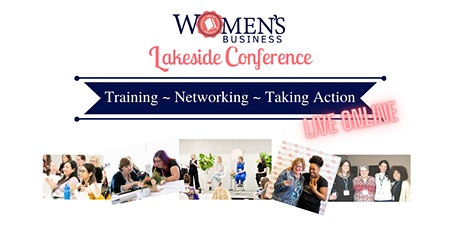 2021 Women's Business Lakeside Conference tickets
