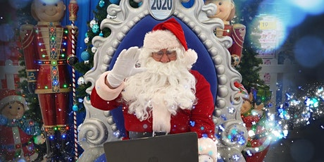 Interactive Santa Experience tickets