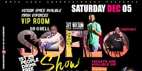 Soflo  Comedy Show tickets