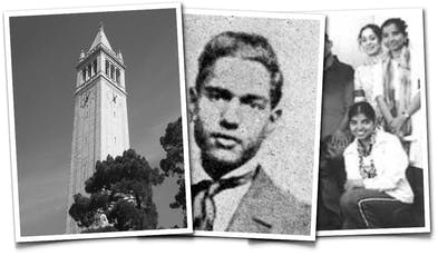 Berkeley South Asian Radical History Walking Tour tickets