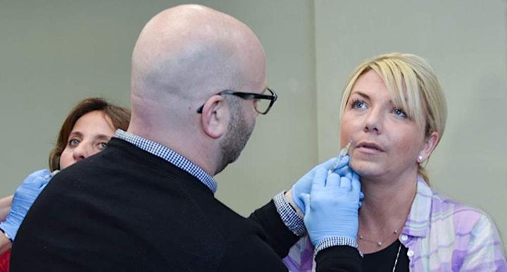 Botox Training - San Francisco, California image