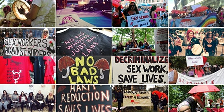 Resistance & Resilience: Intl' Day to End Violence Against Sex Workers tickets