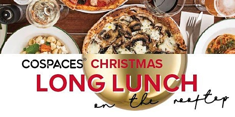 CoSpaces Christmas Long Lunch tickets