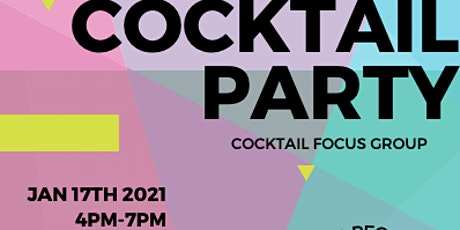 Cocktail Party tickets