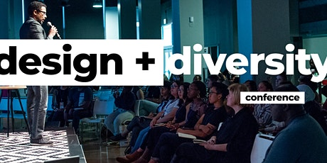 Design + Diversity Conference tickets