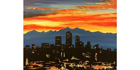 "VIRTUAL CLASS ""Bronco Skyline"" - Thursday December 10th 6:30PM tickets"