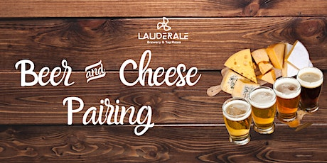 Craft Beer and Artisan Cheese Pairing event tickets